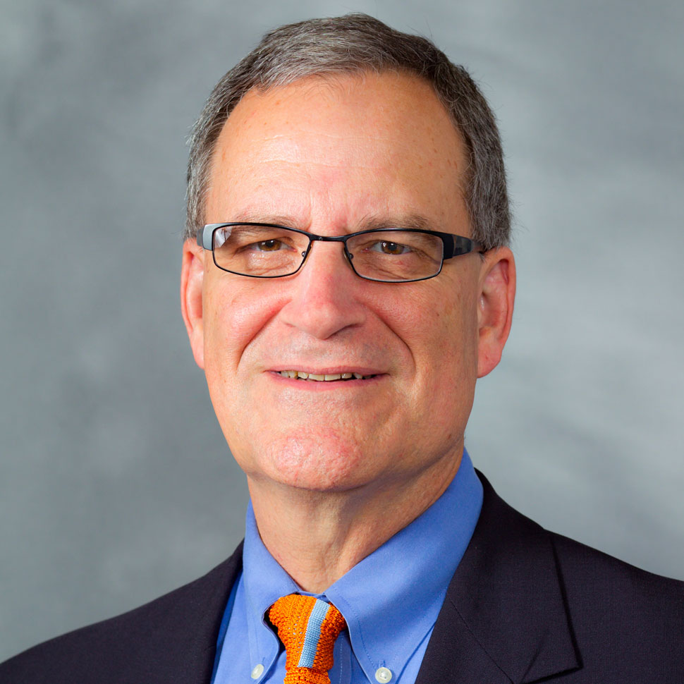 Thomas E. Frank, University Professor and Associate Dean for Continuing Studies, Graduate School of Arts and Sciences