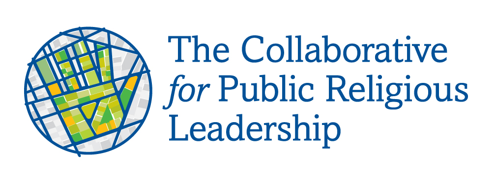 Logo for the Collaborative for Public Religious Leadership
