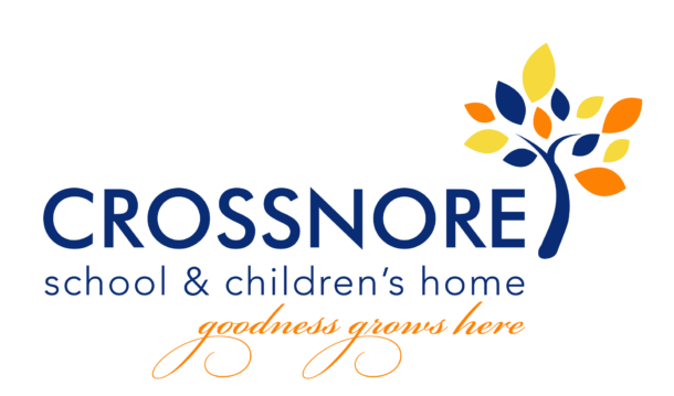 Logo for Crossnore School & Children's Home