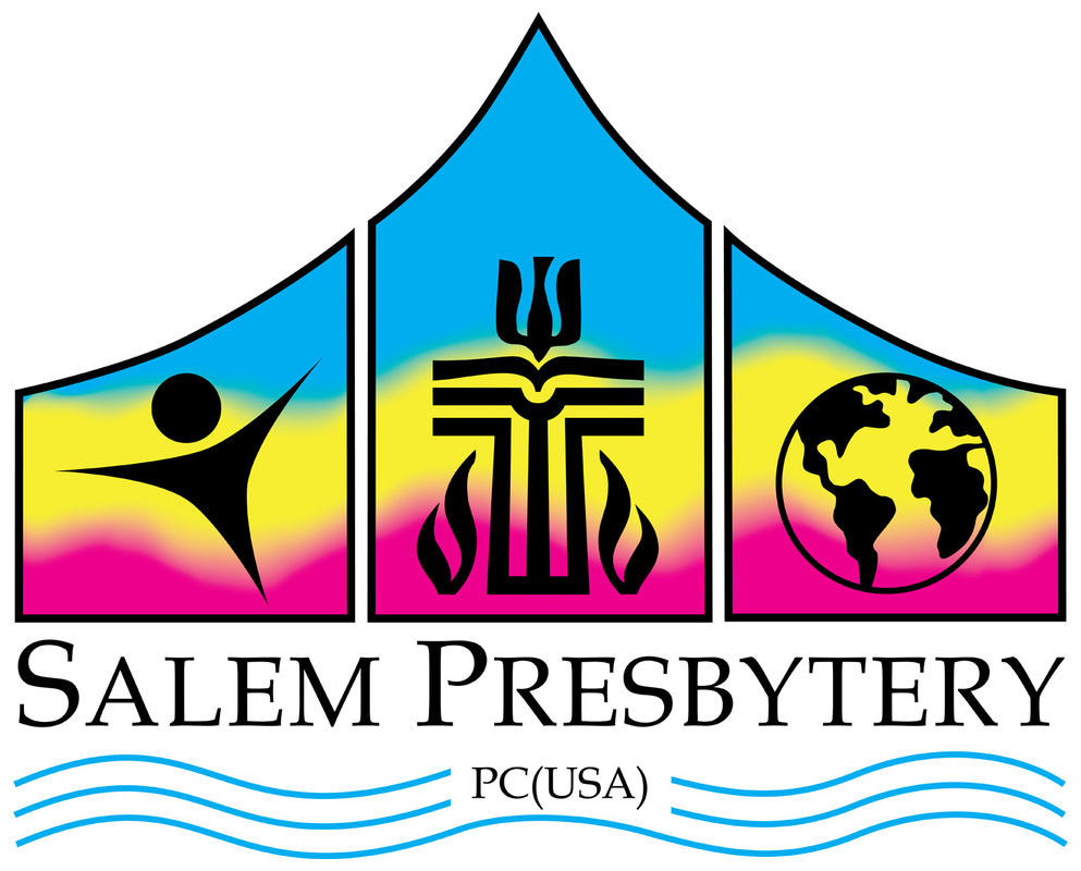 Logo for Salem Presbytery of the PC(USA)