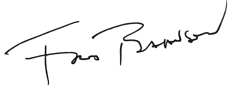Fred Bahnson Digital Signature (NOT FOR REPRODUCTION)