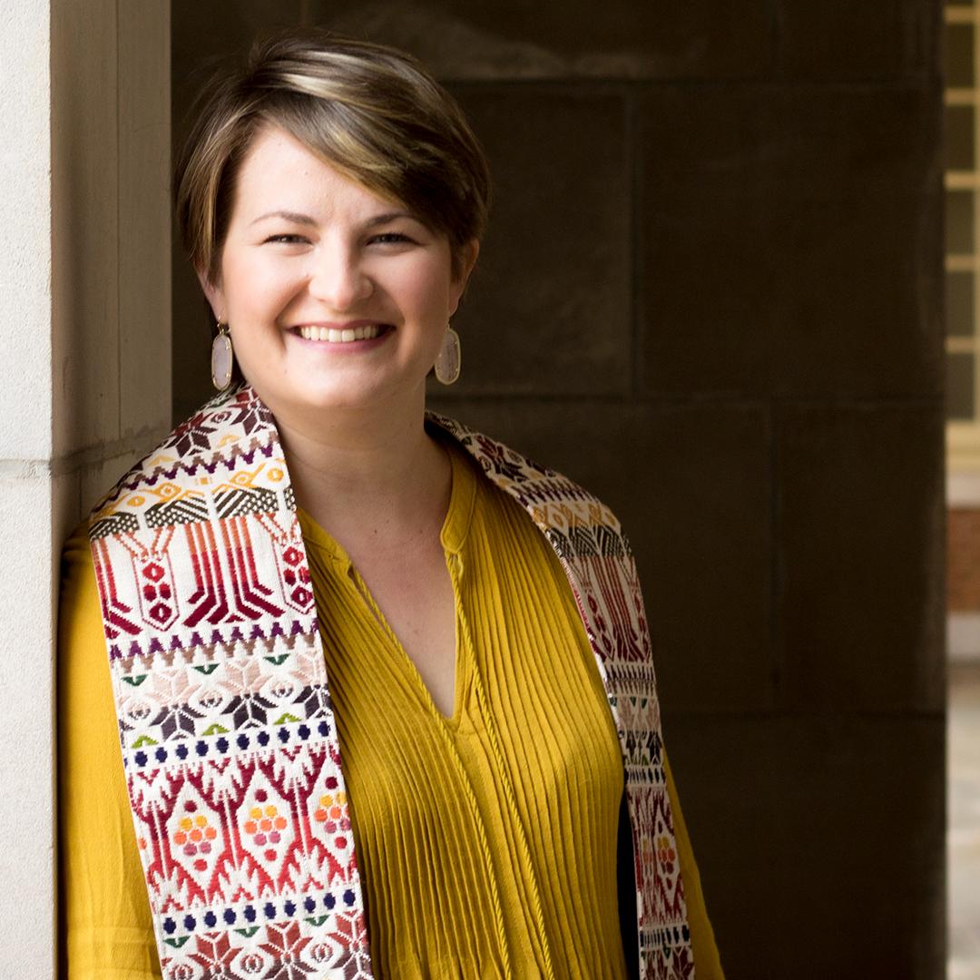 Photo of 2018 graduate Jenna Sullivan