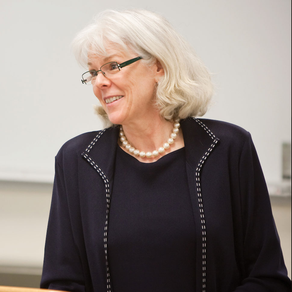 The Wake Forest University Divinity School hosts the Rev. Dr. Barbara Brown Taylor, writer and professor of religion and spirituality, as she teaches a weekend course in