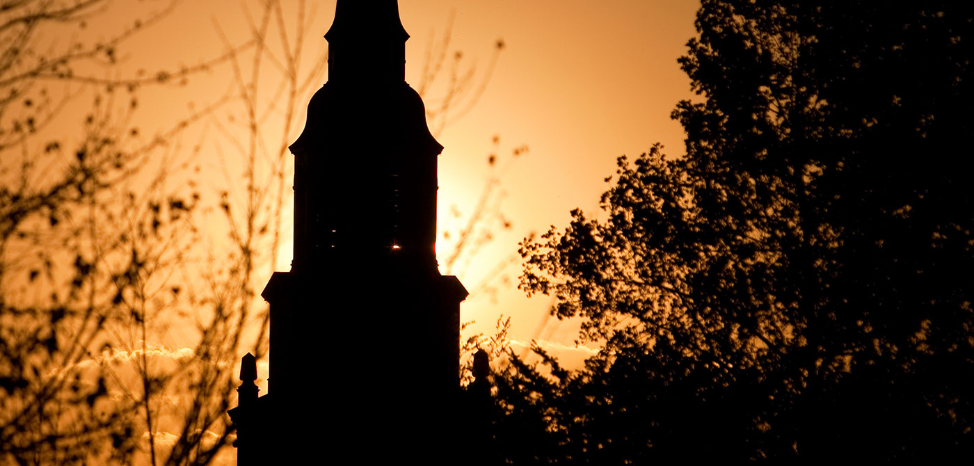 Read:<br>Harvests, Homecomings, and Horizons<br> A Reflective History of the School of Divinity, 1999-2020