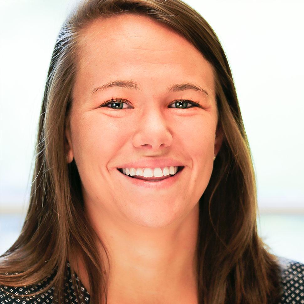 Rev. Amanda Kerr (MDiv '18)