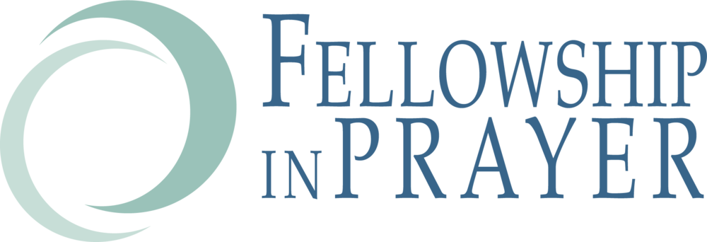 Logo for Fellowship in Prayer