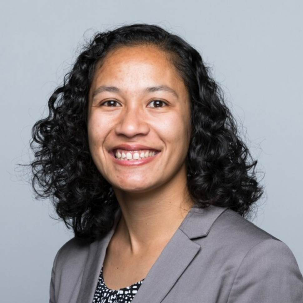 Briana Wong, Visiting Assistant Professor of World Christianity and Louisville Institute Postdoctoral Fellow