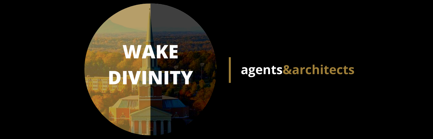 Wake Divinity agents and architects