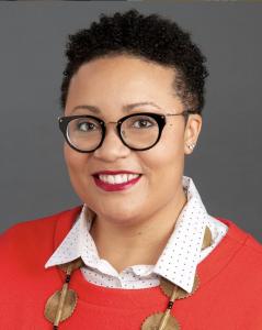 Dr. Allison Mathews