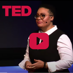 Dr. Mathews Ted Talk