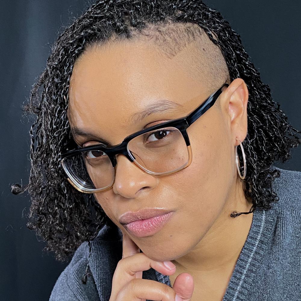 Demi McCoy<br> Creative Program Manager