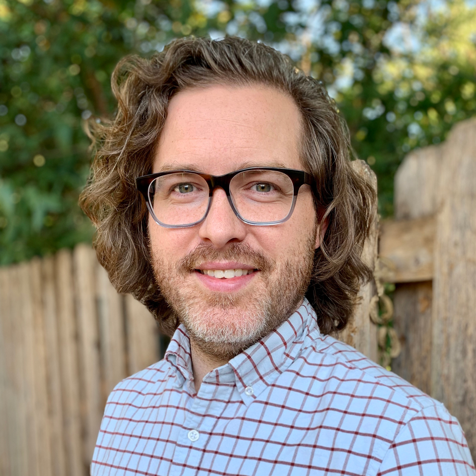 Jacob Cook, Thriving Congregations Lilly Endowment Grant Initiative Postdoctoral Teaching Fellow and Scholar