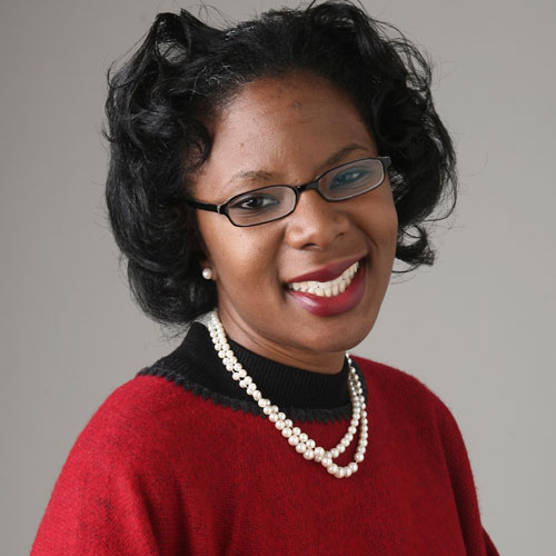 Melanie L. Harris, Professor of Black Feminist Thought and Womanist Theology   Director of the Food, Health and Ecological Well-Being Program