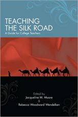 Silk Roads Book Cover