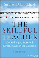 Skillful Teacher Book Cover