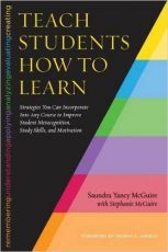 Teach Students to Learn Book Cover