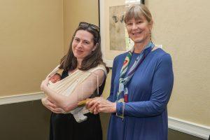 Innovative Teaching Award Winner Amanda Gengler