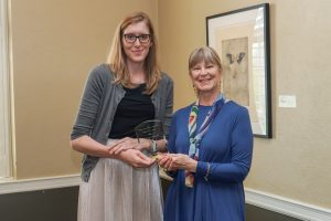 Innovative Teaching Award Winner Stephanie Koscak