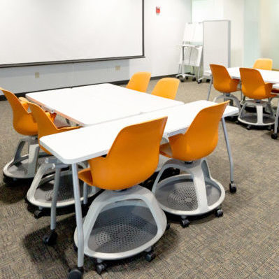 ZSR Classroom