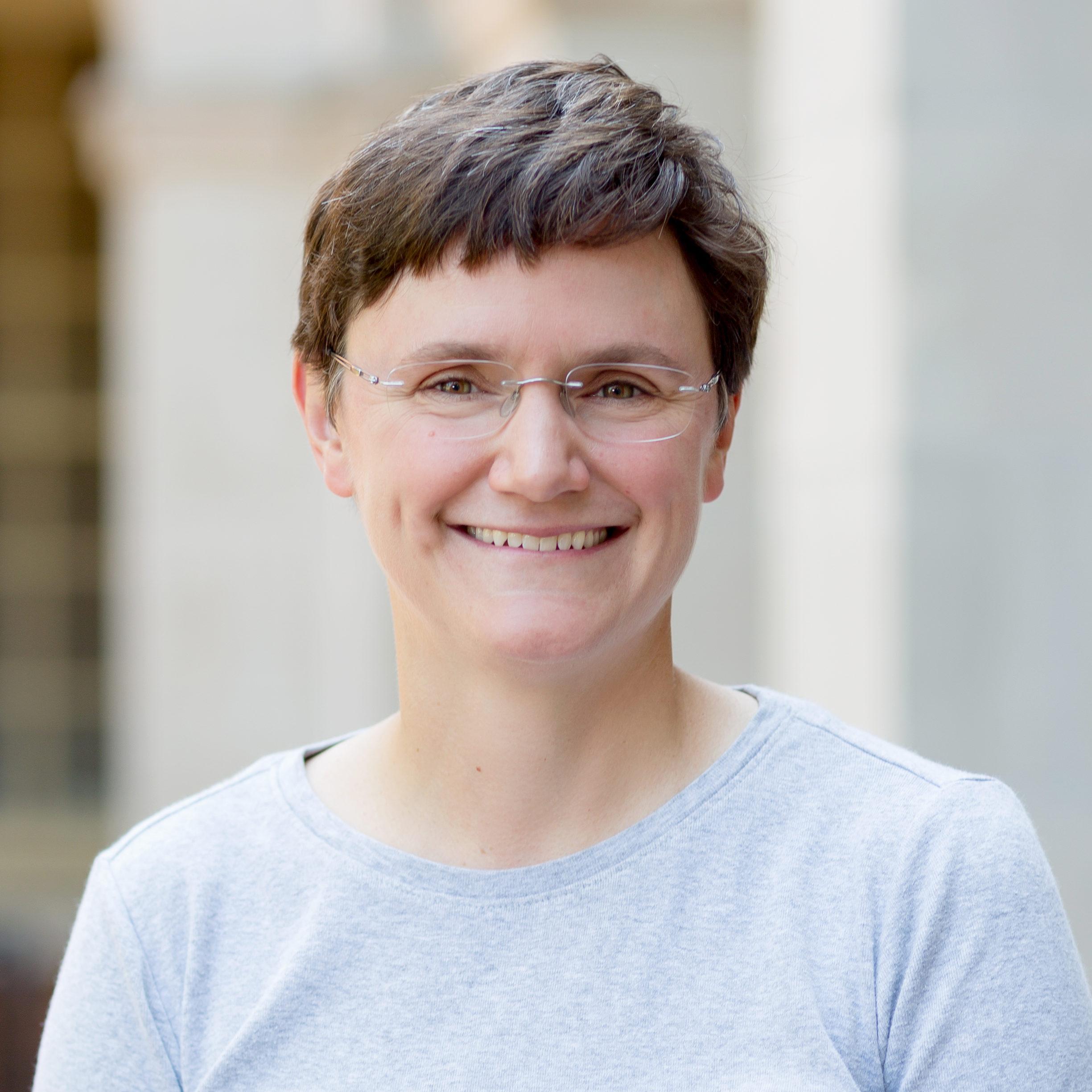 Anita McCauley