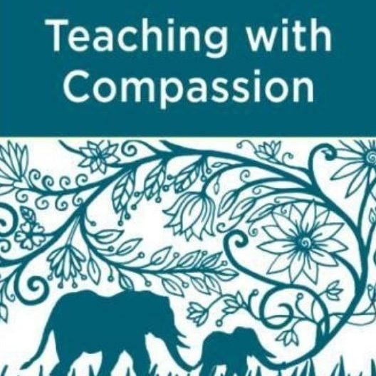 Teaching with Compassion book cover
