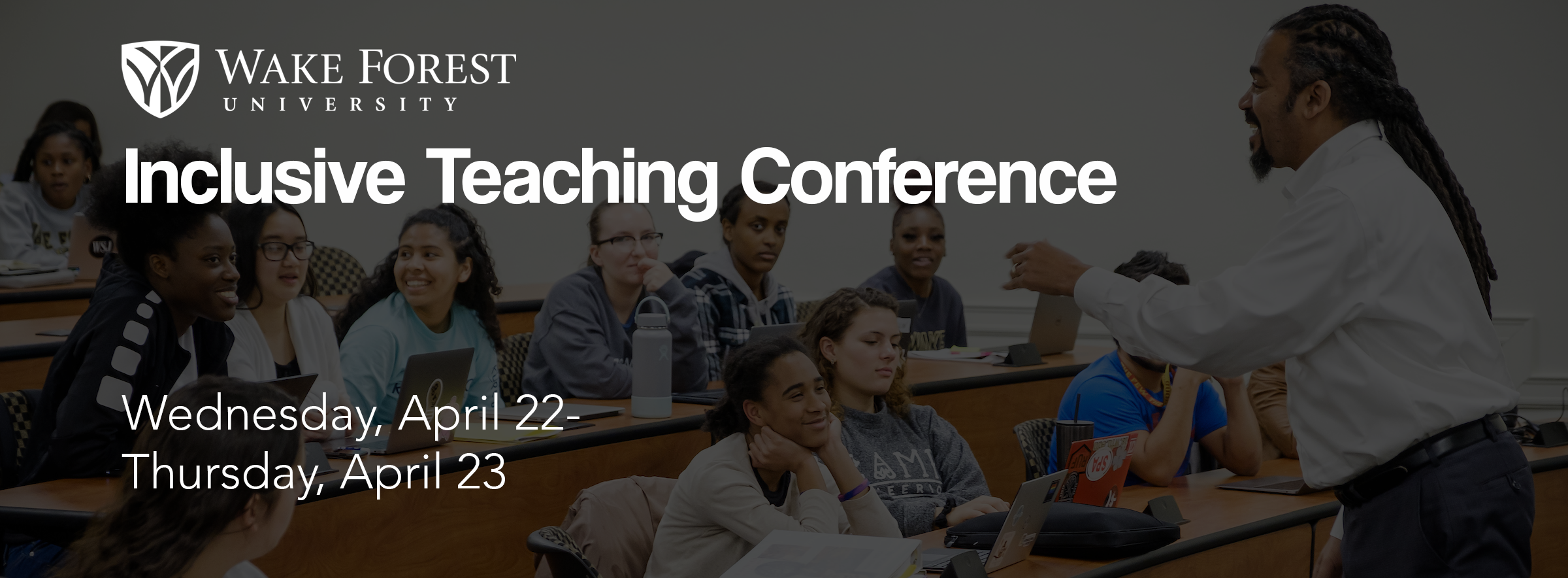 Inclusive Teaching Conference