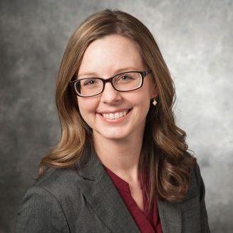 Dr. Carrie Johnston