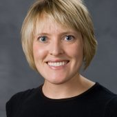 Wake Forest professor of art Jennifer Gentry.
