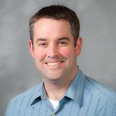 Wake Forest Department of Mathematics headshots, Thursday, February 24, 2011. Jason Parsley.