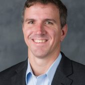 Wake Forest headshots Tuesday, August 5, 2014. Counseling professor Seth Hayden.