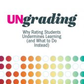 ungrading book cover