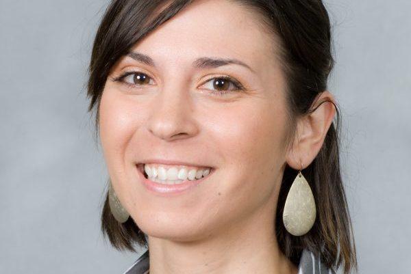 Wake Forest professor Jessica Shade.