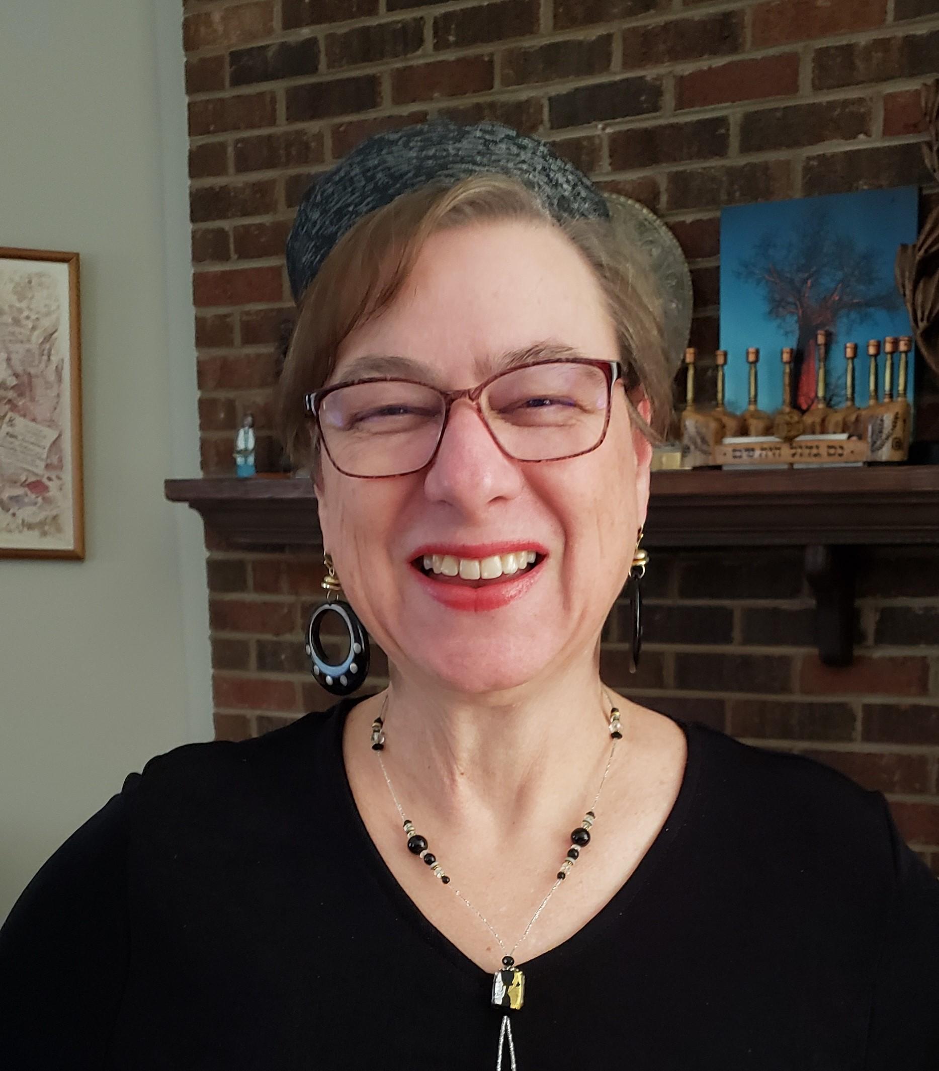 Gail Bretan, Ph.D.