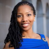 Profile picture for The Reverend Dr. K. Monet Rice-Jalloh
