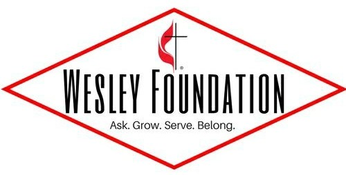 Wesley Foundation Logo