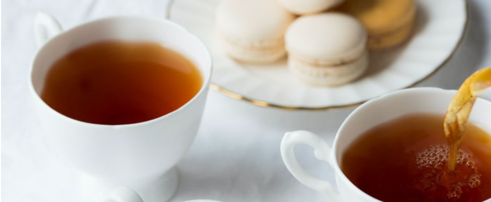 Tea for the Soul