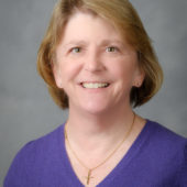 Profile picture for Dr. Elizabeth C. Becton ('86)