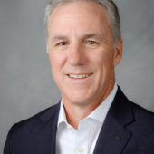 Profile picture for John F. Blair ('86, P '21)