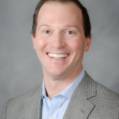 Profile picture for Andrew G. Blaisdell ('03)