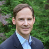 Profile picture for R. Brian McCaslin ('91)