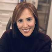 Profile picture for Karen C. Hess ('94)