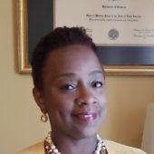 Profile picture for Dr. Charlene L. Warren-Davis  ('93)