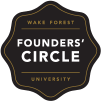 Founders Circle Seal