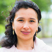 Profile picture for Donohon Abdugafurova