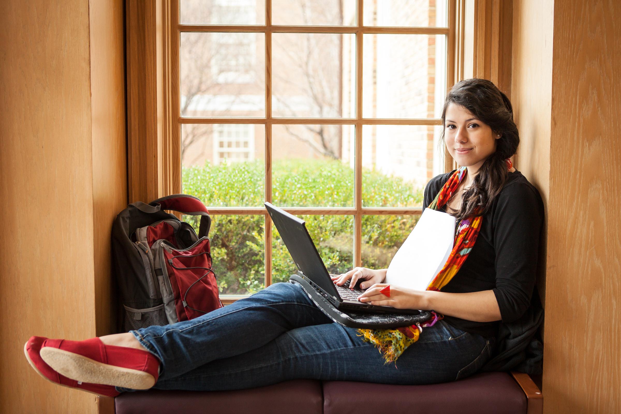 Online Courses in the Undergraduate College