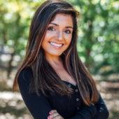 Profile picture for Ashley Estrela