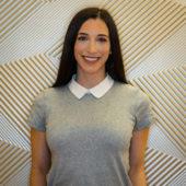 Staff Headshot of Betsy Schneider