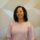 Staff Headshot of Kyla Hollingsworth