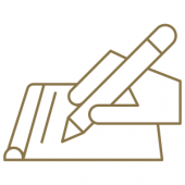 Writing Institute Icon