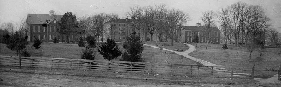 Early Wake College Campus